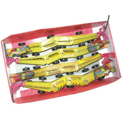 Golden Dragon toy wholesale fireworks for New Year