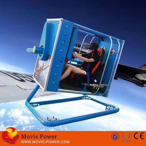 6dof Motion Simulator Wholesale, Motion Simulator Suppliers