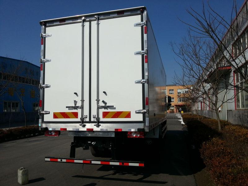 van bodies for sale/ insulated van body/dry cargo box van truck dry cargo & Van Bodies For Sale/ Insulated Van Body/dry Cargo Box Van Truck ... Aboutintivar.Com