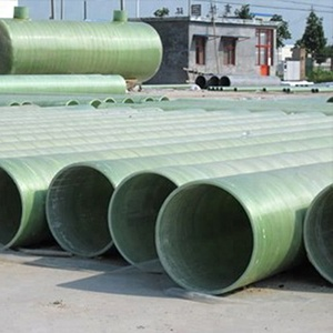 China High Quality frp grp gre rtr pipe prices