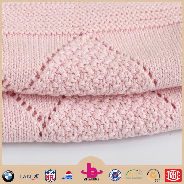 ziemlich h keln gestrickte babydecken bunte stricken wurf babydecke stricken baby wrap wolldecke. Black Bedroom Furniture Sets. Home Design Ideas