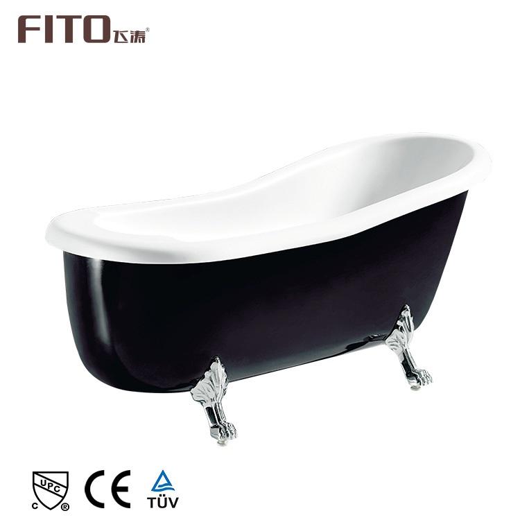 Low Moq Small Oval Bathroom Bath Tub Corner Shower Combo Tubs Product On Alibaba