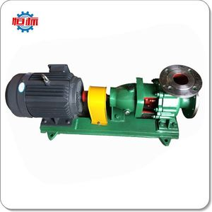 Hengbiao electric motor 1hp 5hp 10hp 15hp high capacity industrial centrifugal water pump for sale