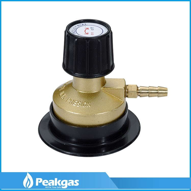 Universal Hot Product Customized Natural Gas Adapter