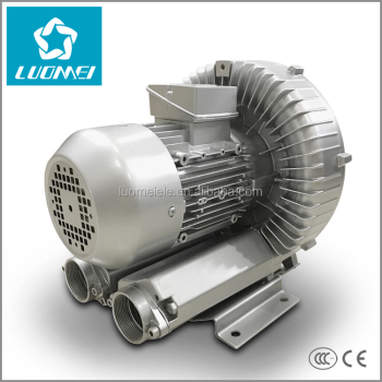 Side Channel Blower Turbine Aerator Air Pump