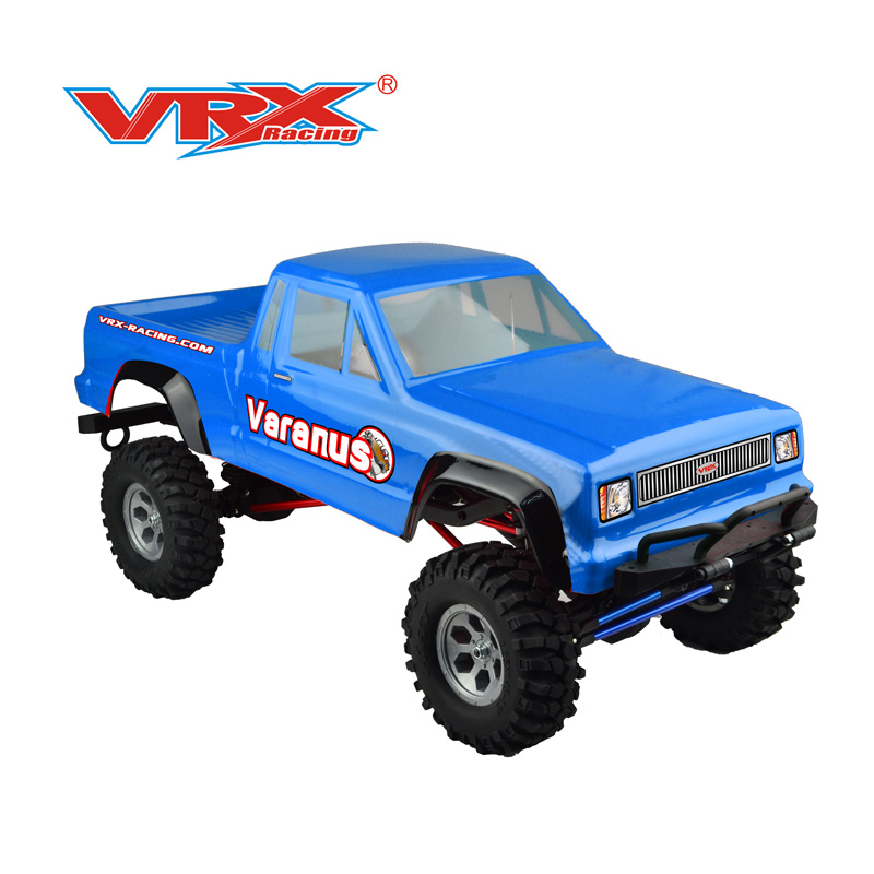 Vrx racing 1 10 Scale 4x4  two  speed RC Rock  crawler in remote control Toys/ RC Car 4x4 high speed remote control Car