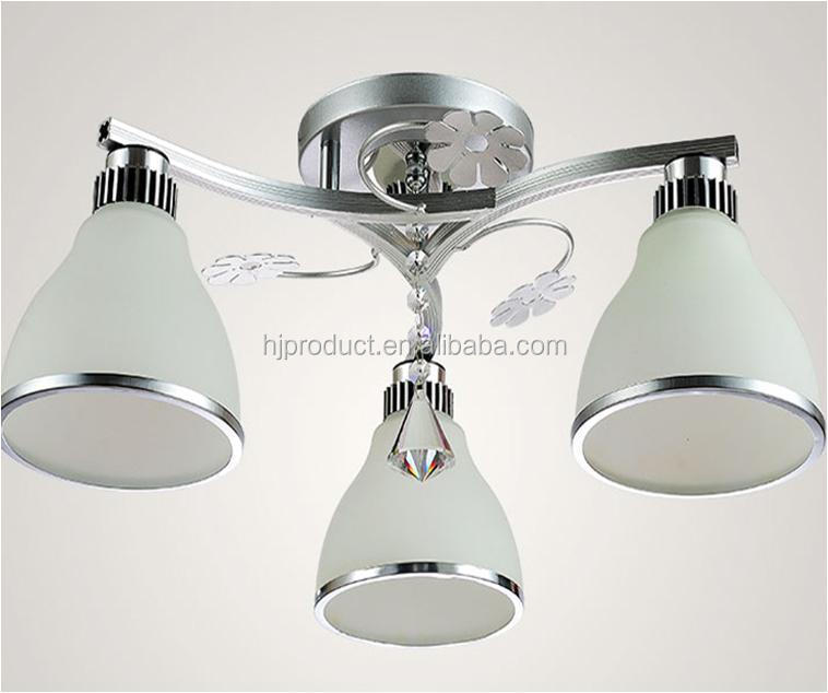 High Quality Glass Ceiling Light Covers,Round Glass Pendant Light ...