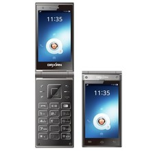 Original DAXIAN W189 3.5 inch Capacitive Screen Android OS 4.2 Smart Phone, MTK6572 Dual Core, ROM: 4GB, GSM & WCDMA