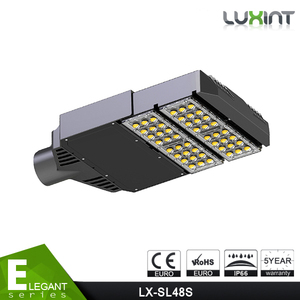 CE & RoHs approved ip65 water proof high lumen output 220v 240v 100w streetlight led