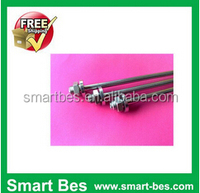 Free shipping purchas with lowe price10pcs/lot Stainless steel tube 6 * 250 mm Special for Thermal head ,temperature sensor