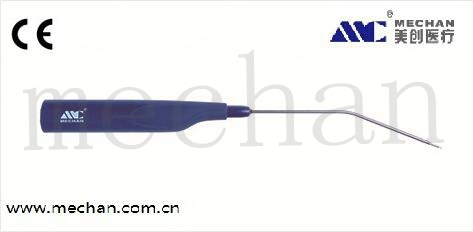 Disposable EN Medical Equipment-Tripolar Plasma Probe for treatment of turbinate