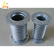 Made in china covers suppliers stainless steel expansion joint wall