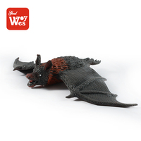 Alibaba china rubber bat animals new toys and hobbies with high quality