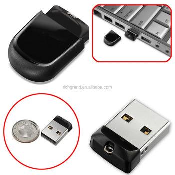 Mini USB 2 GB 4 8 16 32 Flash Disk Drive