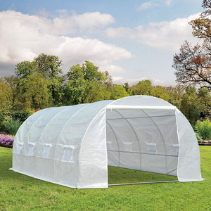 High quality and inexpensive tropical greenhouse high tunnel greenhouse frame used greenhouse sale