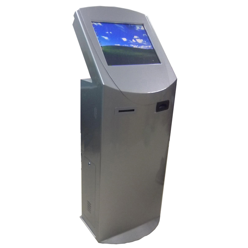 Hot Sale Touch Screen Printing Kiosk for Cinema