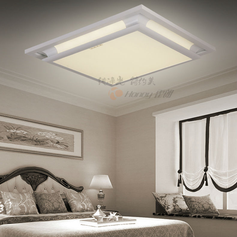 nuevo diseo moderno led cocina lamparas techo
