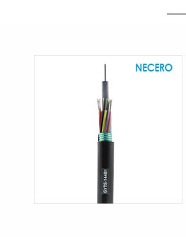 20 years fiber optic manufactory supplies waterproof armored cable