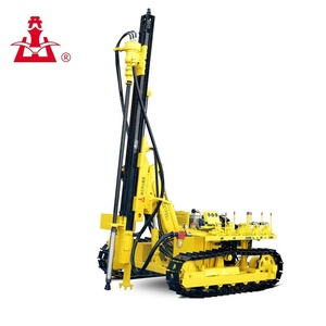 Top Quality deep rock well drilling equipment KY100
