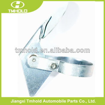 exhaust muffler weather rain cap for exhaust pipe