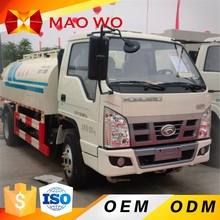 used standard Mercedes water tanker truck for sale