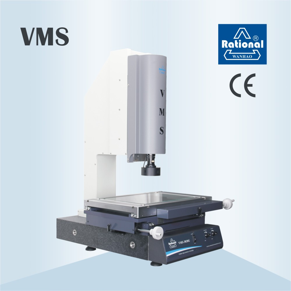 Super Manufacture Vsion Measuring Instrument