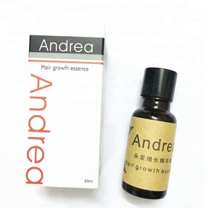 Authentic Andrea Hair Growth Essence Helps hair grow dense hair serum 20ml/bottle