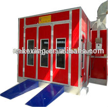 car spray baking room/car spray paint drying cabin design