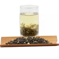 Wholesale Price High Quality Jasmine Scented Green Tea Organic