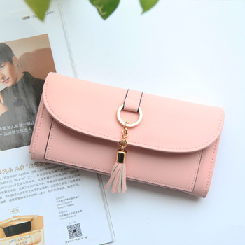 86c7bb7fa9 2019 New Styles Ladies Hand Purse Fashion Women's Wallet - Buy ...