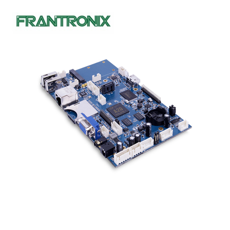 one-stop high quality oem pcba manufacture with electronic circuit diagram