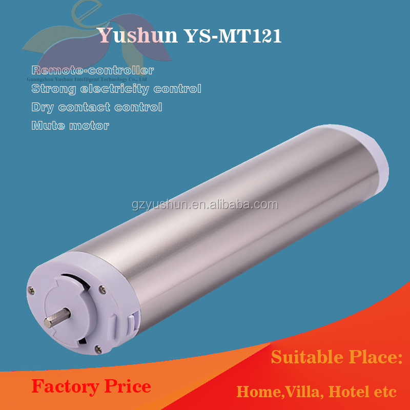 Automatic window Curtain Motor,Motorized Electric Curtain Track Motor System ,straight curtain