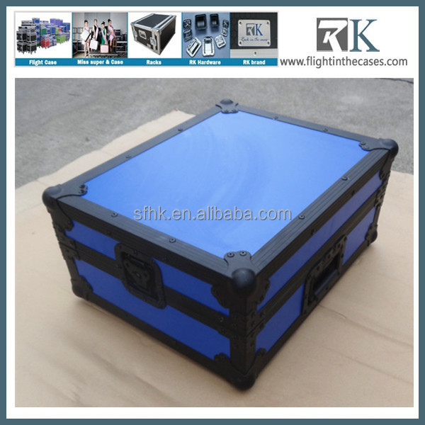 dj turntable flightcase