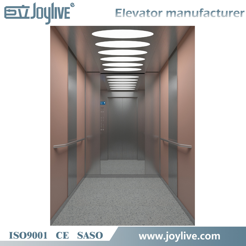 Customized type home business elevator supplier