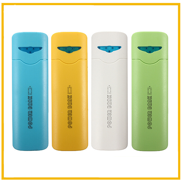 PB-030 Butterfly power bank, 2600mah powerbank, 18650 battery powerbank