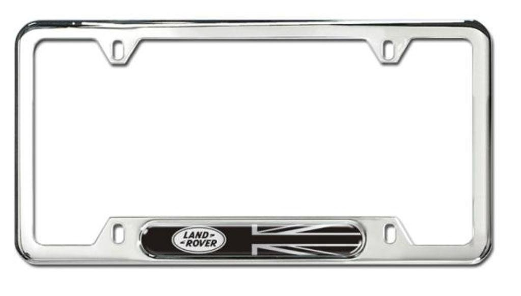 Cheap Range Rover License Plate, find Range Rover License Plate ...