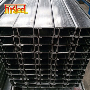 professional mill exporting galvanized steel ceiling c channel