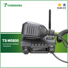 TSSD TS-W5800 24 volt car radio with sim card and GPS