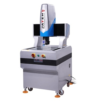 3 Dimension automatic Inspection CNC Vision  Measuring System