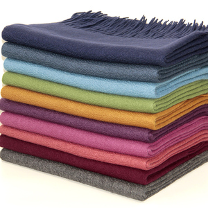 Wholesale factory bulk purchase cheap polyester scarves shawls