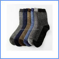 Winter Fashion Comfortable Cashmere Wool Thick Women Warm Soft Socks