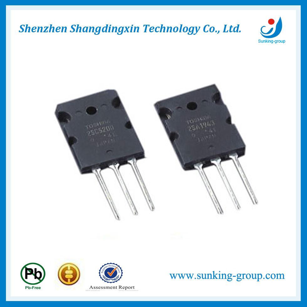 Circuito Transistor : Original toshiba amplificador de potencia de audio transistor