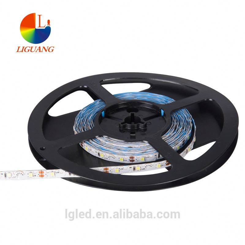 Hot sale 12v led for tv backlight customize 4mm SMD2835 Ultra Thin aluminum flexible led strip light