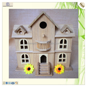 art minds great building step balcony yard birdhouse