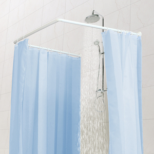 L Type Shower Curtain Rod Supplieranufacturers At Alibaba