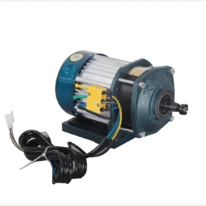 Brushless dc Motor with gear box