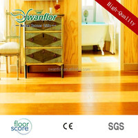 click vinyl flooring/wood pattern vinyl flooring/pvc sheet flooring