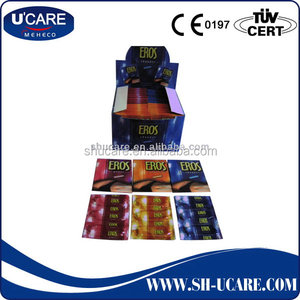 Direct Factory Price fast Delivery whosale factory condoms as contraception