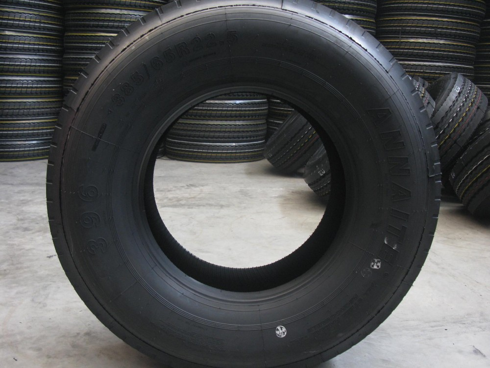 Car Tire Sales: Airless Tires For Sale Truck Tire 385/65r22.5