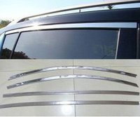 KIA SPORTAGE R 2010 WINDOW SILL TRIM (UP)